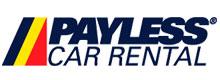 Payless Car Rentals API