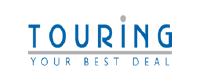 Touringon API