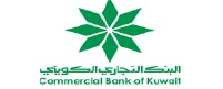 Commercial Bank of Kuwait API