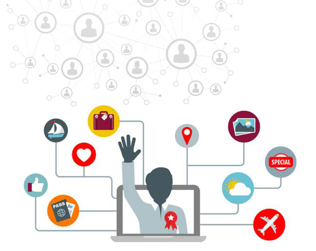 Travel Distributor | Travel Management Software