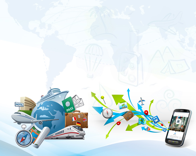 Best Travel Portal Development Company, Travel Website Development, Travel Website Builder